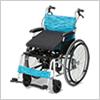 電動リフトアップ車いすL78(自走用)