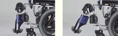 スキット600 介助型 ブルー SKT-600